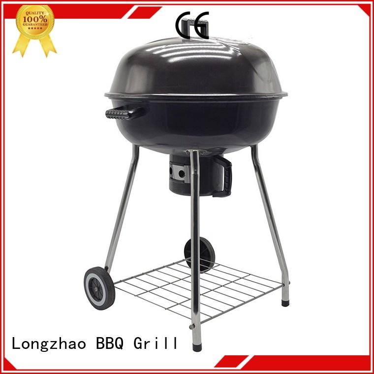 small charcoal grill garden for camping Longzhao BBQ