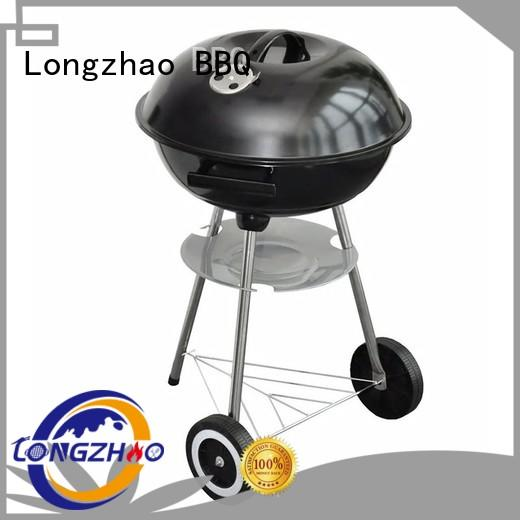 disposable 12inch grills for outdoor cooking Longzhao BBQ