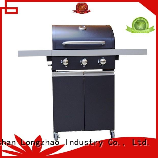 best gas grill for the money table top for garden grilling Longzhao BBQ