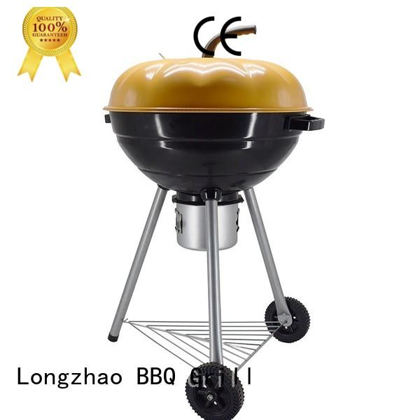 12 inch grills smoker for barbecue Longzhao BBQ
