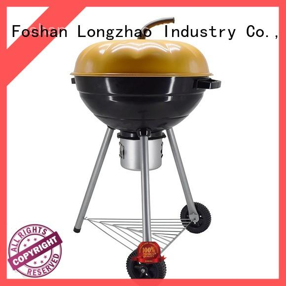 Longzhao BBQ bbq charcoal grills high quality for camping