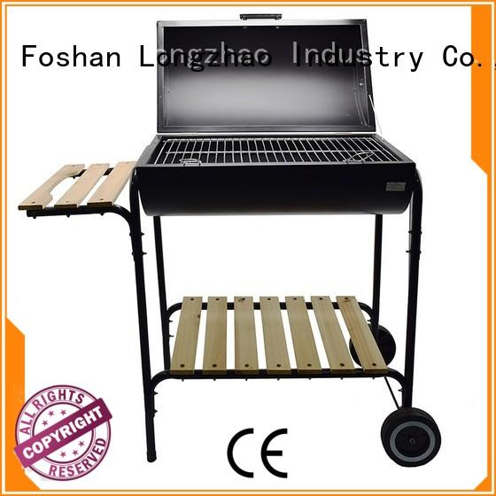 best bbq grill stove for camping Longzhao BBQ