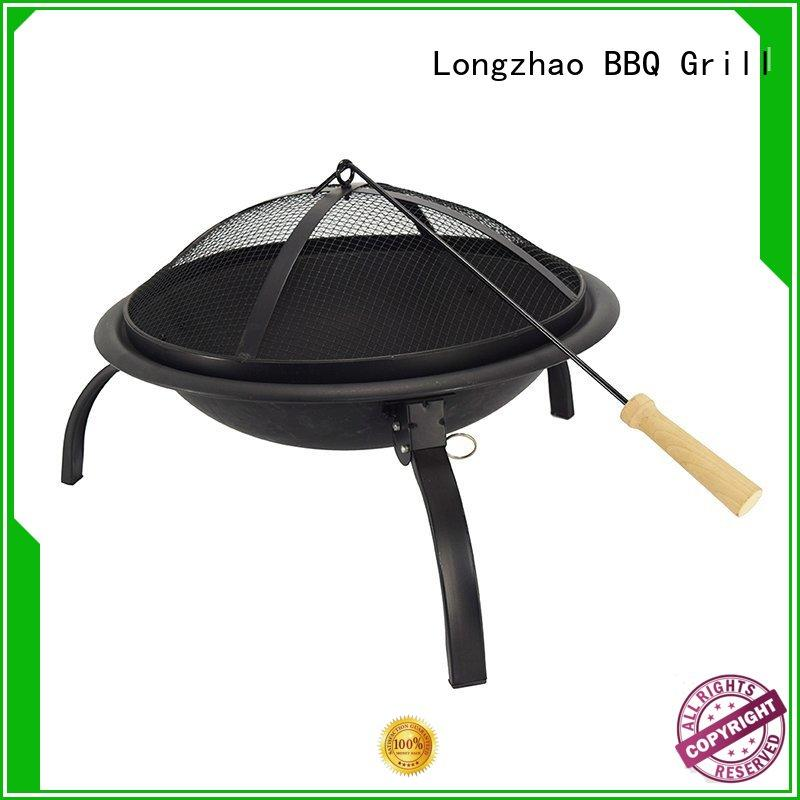 unique coal bbq grill high quality for camping