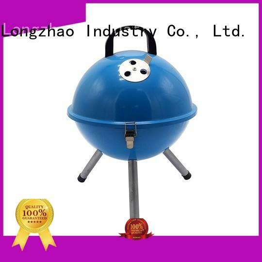 disposable bbq grill near me bowl Longzhao BBQ Brand best charcoal grill