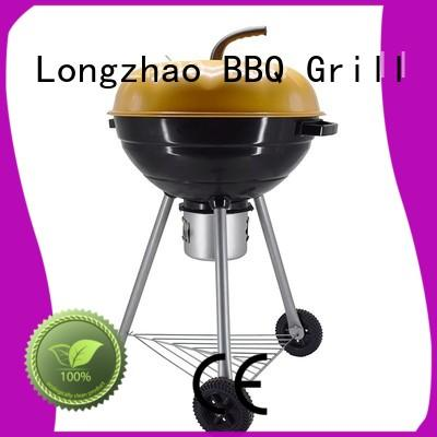 colorful portable barbecue grill factory direct supply for camping