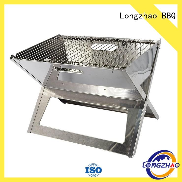Longzhao BBQ unique chargrill bbq bulk supply for outdoor cooking