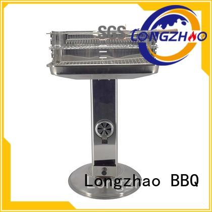 Longzhao BBQ Brand bbq outdoor eco-friendly coloful best charcoal grill