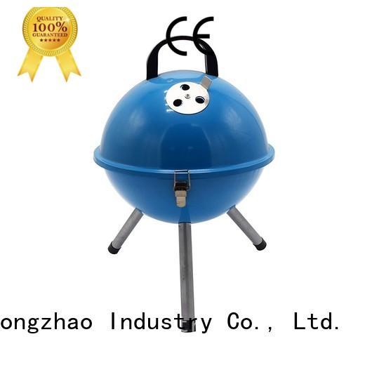 Longzhao BBQ Brand legs bowl burning disposable bbq grill near me
