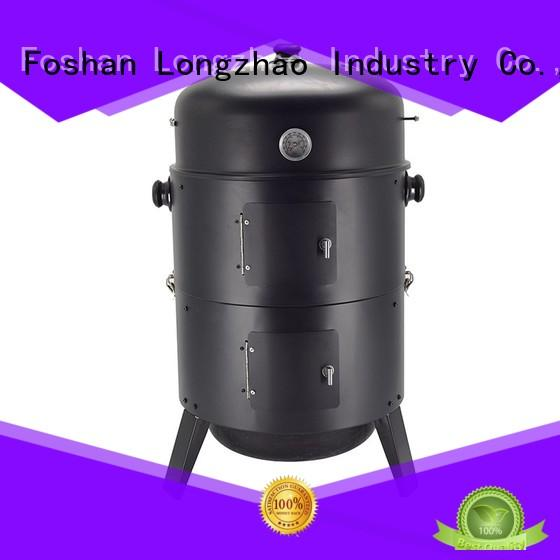 wholesale patio instant best charcoal grill stand Longzhao BBQ