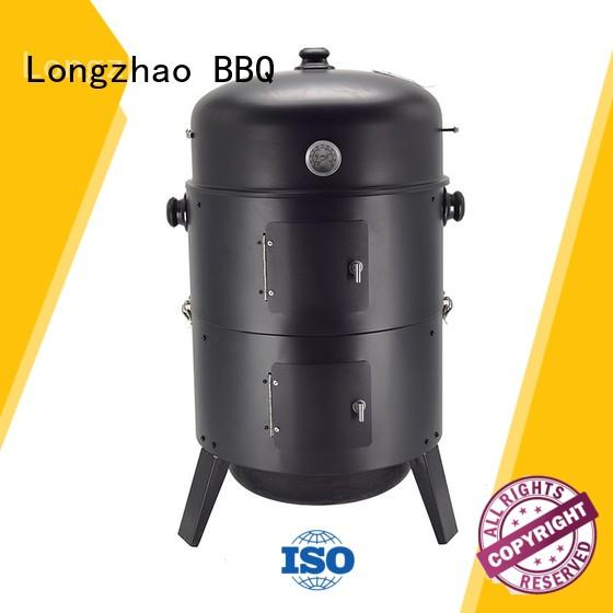Longzhao BBQ cheap charcoal grill bulk supply for barbecue