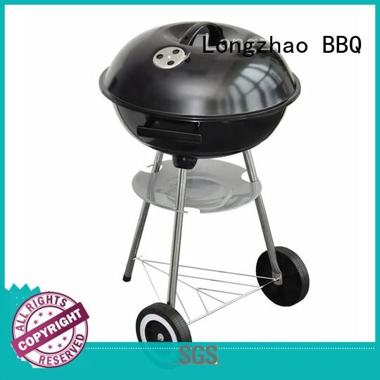 steel best charcoal grill price for camping