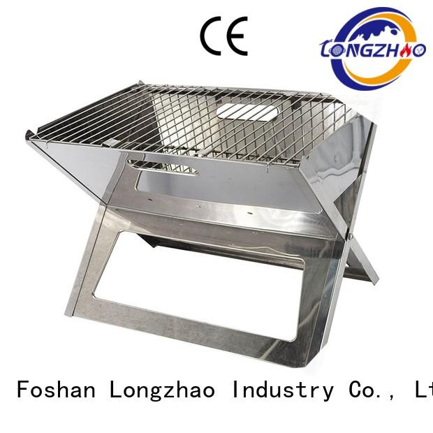 disposable stainless steel barbecue grill uk surface for outdoor cooking
