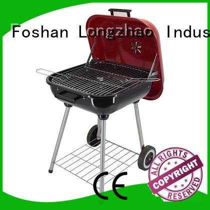 Longzhao BBQ professional charcoal grill bulk supply for barbecue