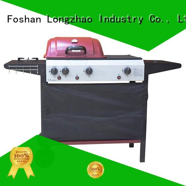 best gas grill for the money classic for garden grilling Longzhao BBQ