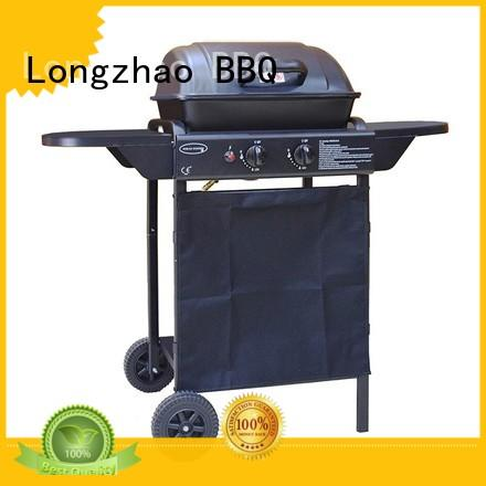 Longzhao BBQ large base best gas grill for the money liquid for garden grilling