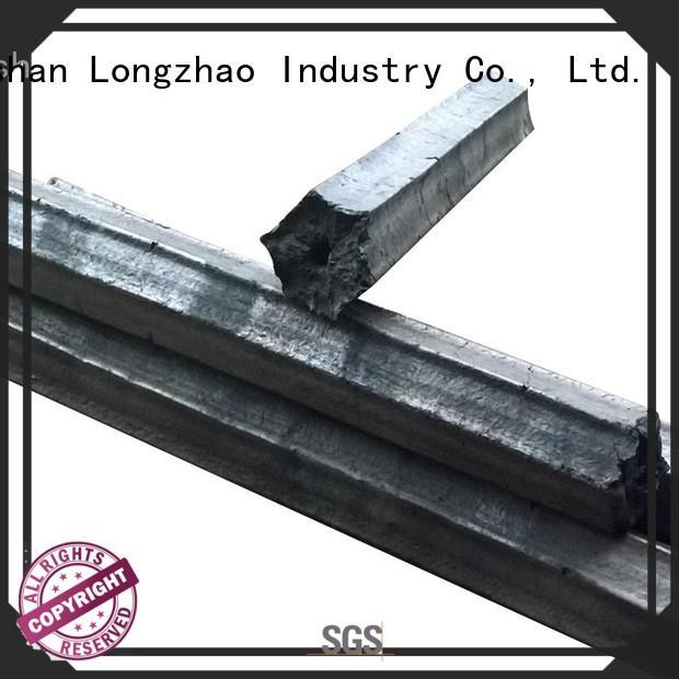 machine binchotan charcoal bbq time for grilling Longzhao BBQ