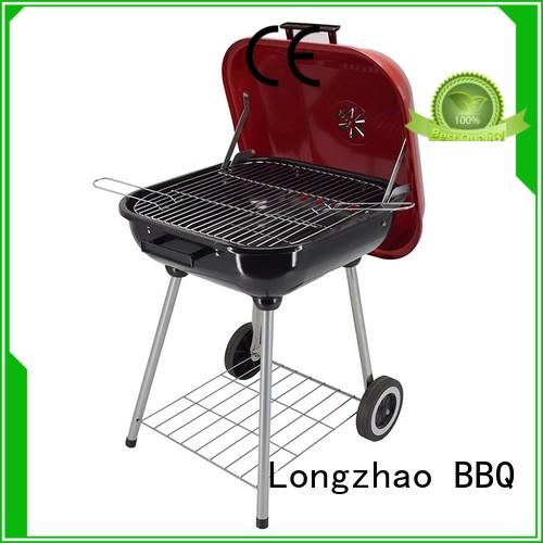 disposable bbq grill near me outdoor best charcoal grill Longzhao BBQ Brand