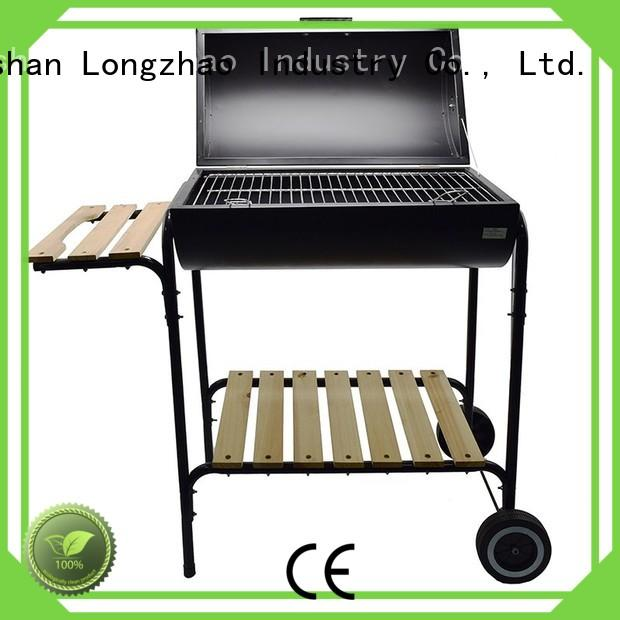 Longzhao BBQ light-weight best kettle grills for outdoor cooking