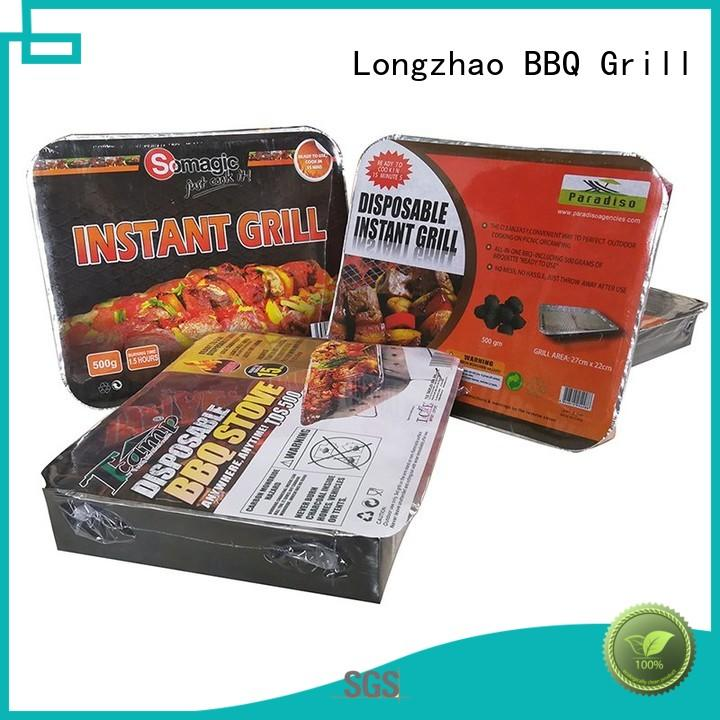 rectangular cheap charcoal grill bulk supply for outdoor bbq
