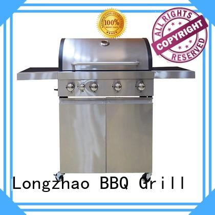 indoor bbq grill fast delivery for garden grilling Longzhao BBQ