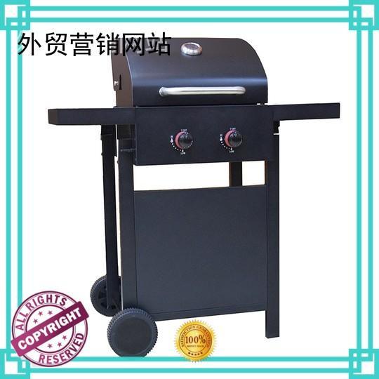 2 burner gas grill butane black best gas bbq lpg company