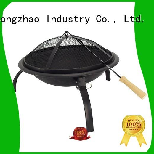 large kettle grills for barbecue Longzhao BBQ