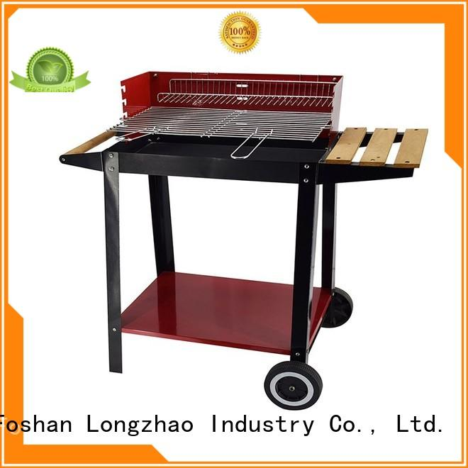 heavy duty outdoor charcoal grill bulk supply for barbecue