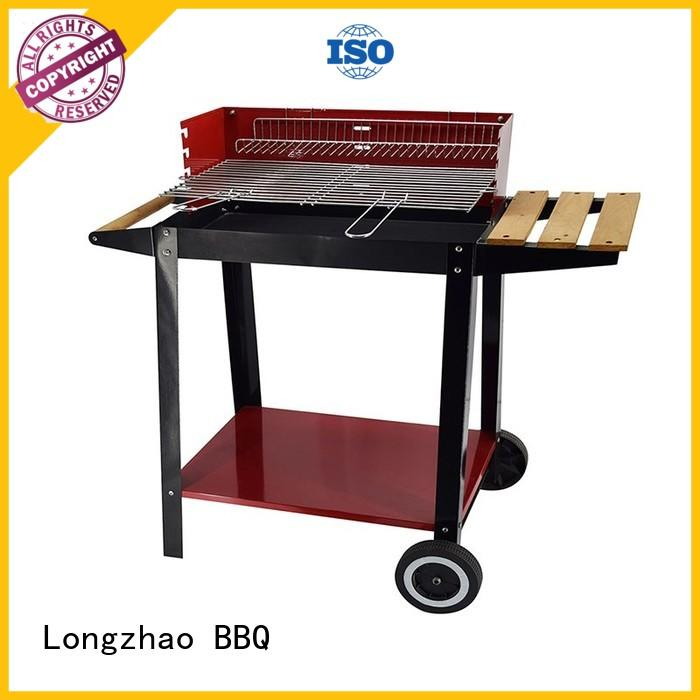 disposable bbq grill near me ball wholesale Longzhao BBQ Brand