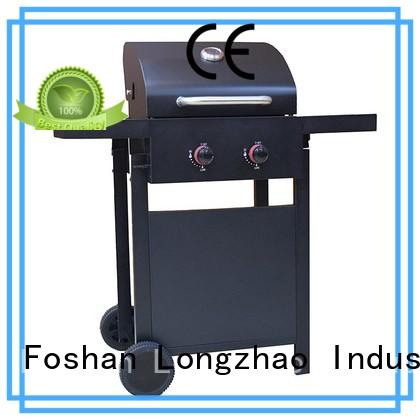 Longzhao BBQ best gas grill for the money free shipping for cooking