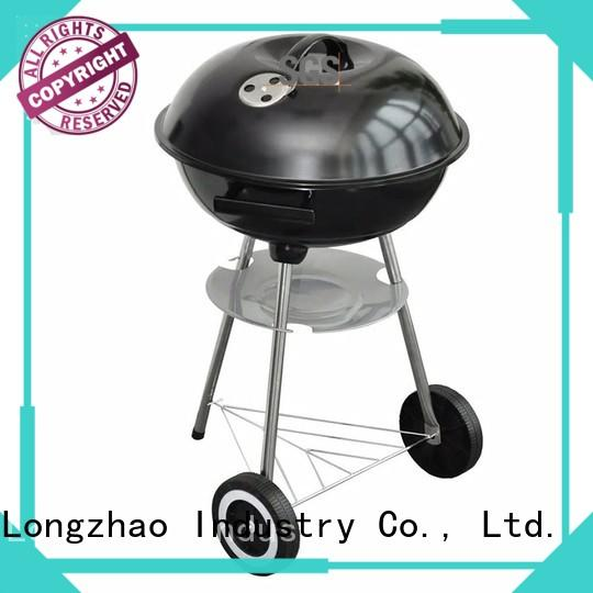 large bbq charcoal grills on sale factory direct supply for camping