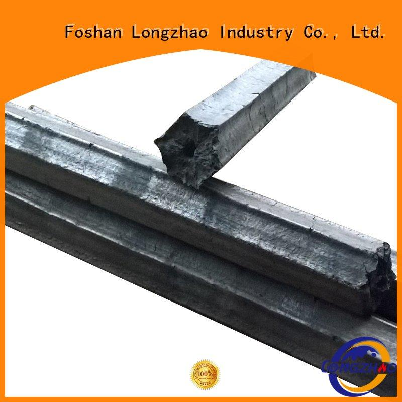 Wholesale wood best charcoal barbecue Longzhao BBQ Brand