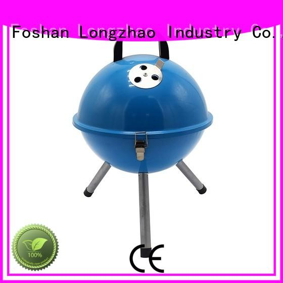 Longzhao BBQ Brand stainless disposable bbq grill near me professional supplier