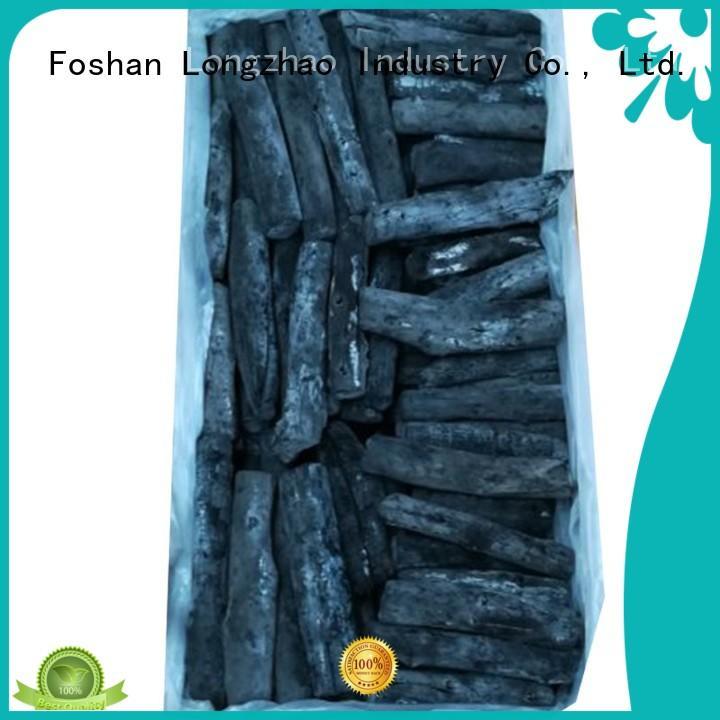 hot sale briquette best charcoal barbecue laos Longzhao BBQ