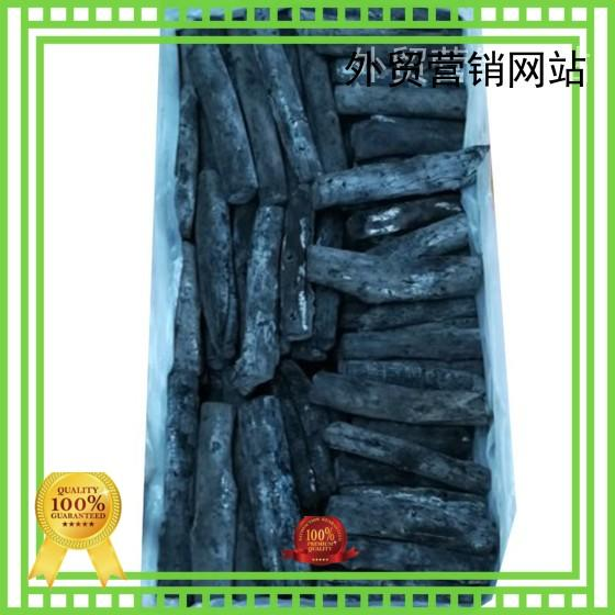 low price best charcoal barbecue hardwood Longzhao BBQ company