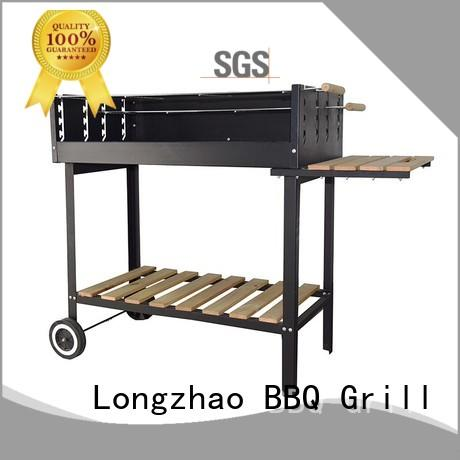 portable barbecue grill fire for outdoor bbq Longzhao BBQ