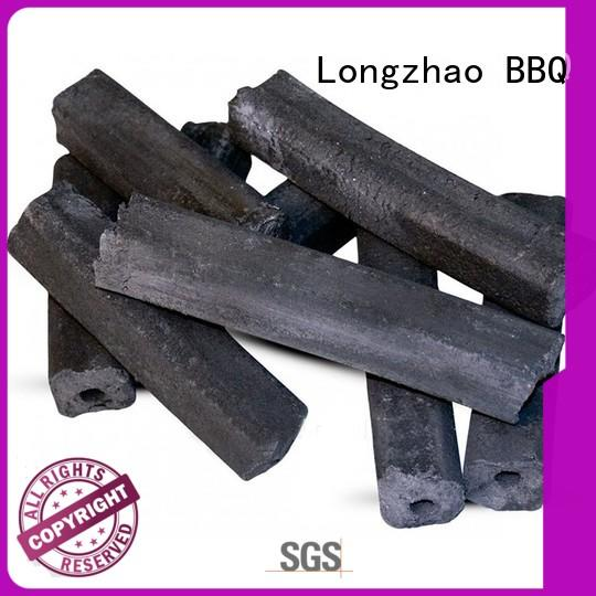 Longzhao BBQ barbecue charcoal latest for barbecue