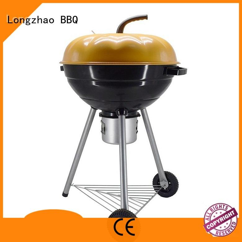 Longzhao BBQ small portable barbecue grill heating for outdoor bbq