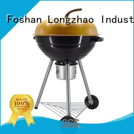Longzhao BBQ small barrel bbq grills for sale pit for outdoor bbq