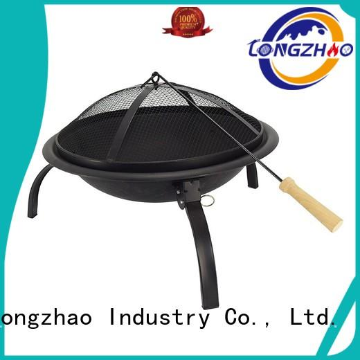 manufacturer direct selling large Longzhao BBQ Brand disposable bbq grill near me factory