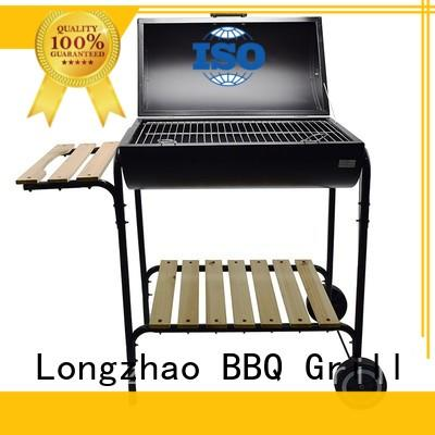 Longzhao BBQ instant the round up bbq grill for barbecue