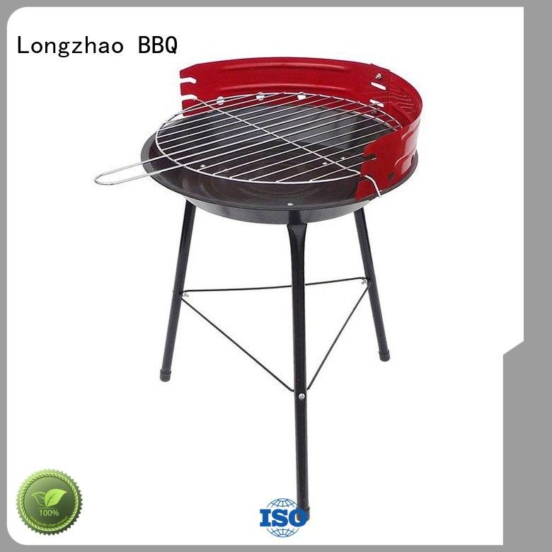 disposable barrel bbq grills red for outdoor bbq
