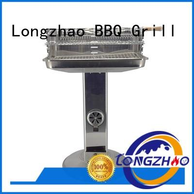 Longzhao BBQ bbq charcoal grills on sale factory direct supply for outdoor bbq