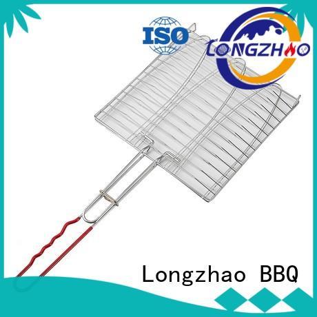 Wholesale hot sale liquid gas grill Longzhao BBQ Brand