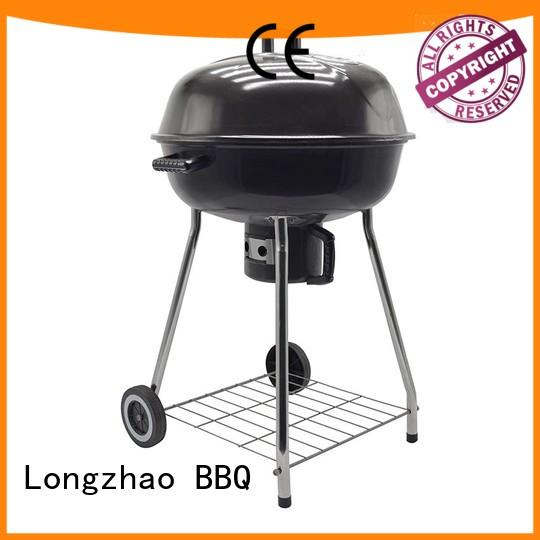 Longzhao BBQ heavy duty best bbq grill for camping
