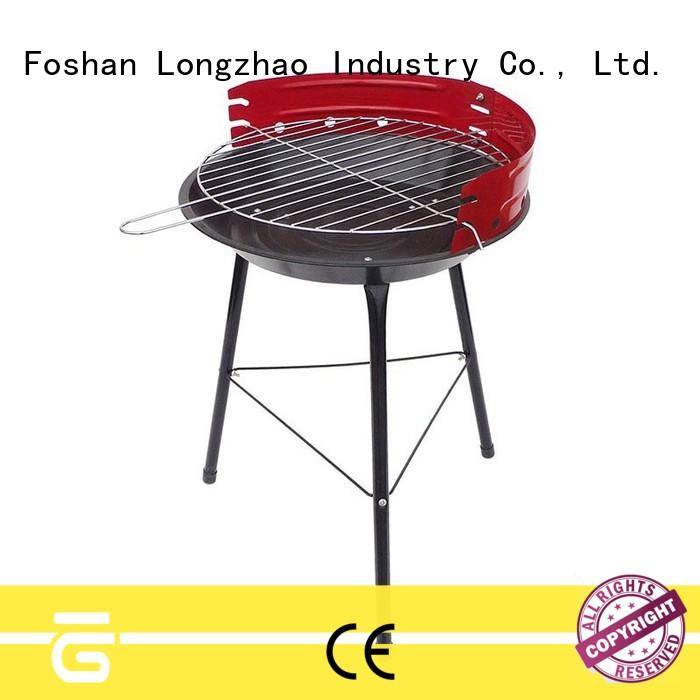Longzhao BBQ unique best bbq grill high quality for barbecue