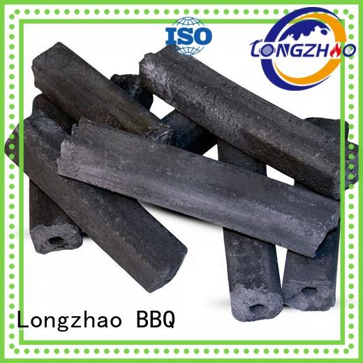 Longzhao BBQ wood premium charcoal bbq order now for cooking