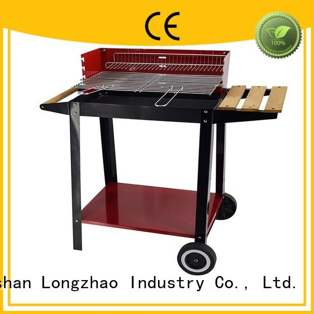 portable barbecue grill for camping Longzhao BBQ
