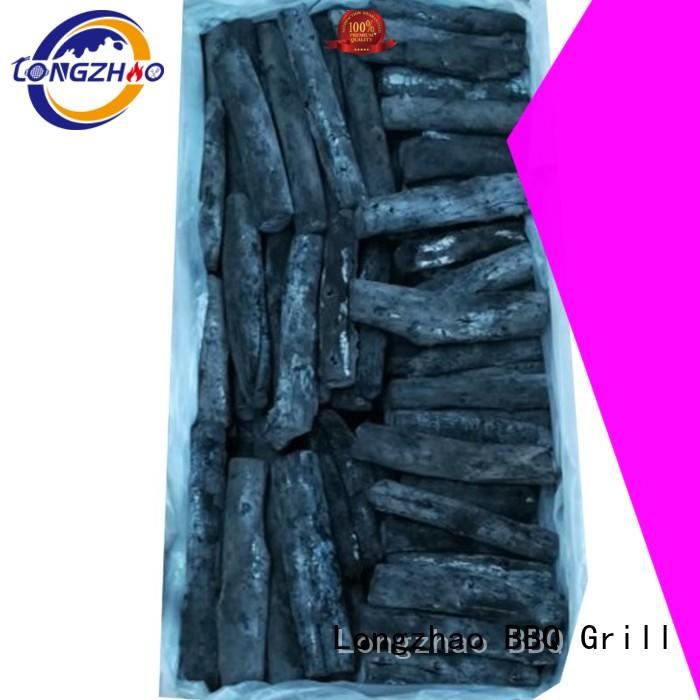 briquett best charcoal manufacturer for barbecue Longzhao BBQ