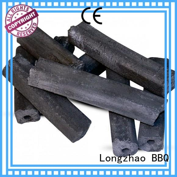 factory direct Custom sawdust matiew best charcoal barbecue Longzhao BBQ manufacturer direct selling