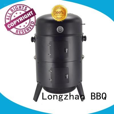 garden bbq grill in garden price for camping Longzhao BBQ
